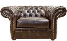 Кожаное кресло для дома (PJS06601-PJ530)