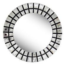 Зеркало декоративное круглое (KFH302)
