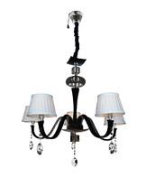 Потолочный светильник (2S8093-5S (Черный))