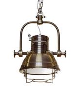 Потолочный светильник (K2KM025(antique brass))