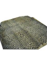 Шкура под леопарда цвет стандарт. (43)
