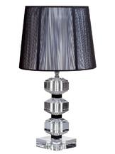 настольная лампа (Х30988 (черный плафон))