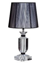настольная лампа (Х381216 (черный плафон))
