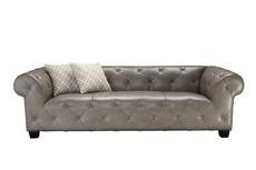 Трехместный диван (ZW-408)