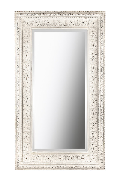 Рамка для зеркала в стиле прованс