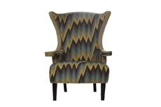 """Кресло """"Шале"""" (ZW-2173)"""