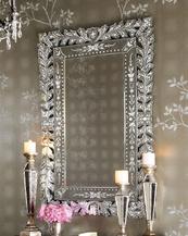 Domenico Венецианское зеркало (VZ089SL)