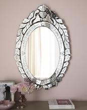 Венецианское зеркало Laura (Лаура) (VZ199SL)