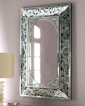 Венецианское зеркало Chantal (Шанталь) (VZ088SL)