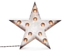 Стальная звезда (12003)