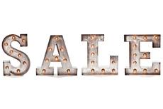 Сочетание букв SALE (12009)