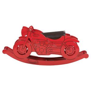 Качалка «Мотоцикл» - малая  (71028 Red)