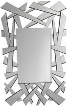 Cross Frame Декоративное зеркало (MD150PSL)