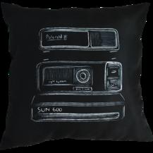 Подушка интерьерная Черно-белое 17 (А0258)