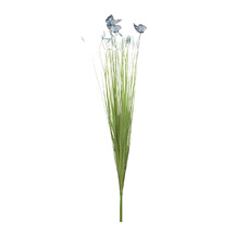 Стебли травы с бабочками(8J-15AB0001)