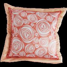 Подушка интерьерная Цветы 41 (А0255)