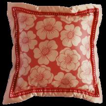 Подушка интерьерная Цветы 38 (А0213)