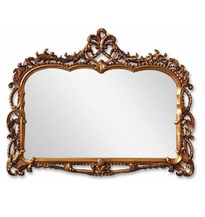 Зеркало в резной раме Eloise (Элоиз), (PRFA121GL)