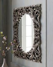 Зеркало в резной раме Windsor (Винзор),  (PUGY200SL)