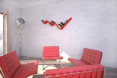 Flex Shelf set 78 (SFSS078)