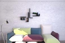 Flex Shelf set 85 (SFSS085)