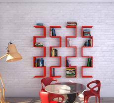 Flex Shelf set 87 (SFSS087)