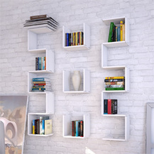 Flex Shelf set 92 (SFSS092)