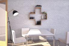 Flex Shelf set 95 (SFSS095)
