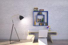 Flex Shelf set 96 (SFSS096)