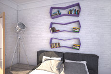 Flex Shelf set 97 (SFSS097)