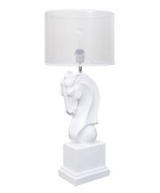 Настольная лампа классика (K2KPB06-W )