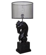 Настольная лампа классика (K2KPB06-B)