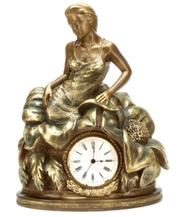 """Часы """"Орхидея"""" (41015 Б)"""