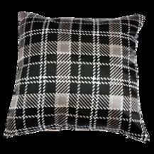 Подушка интерьерная Черно-белое 02 (А0162)