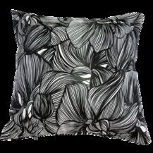 Подушка интерьерная Черно-белое 05 (А0165)
