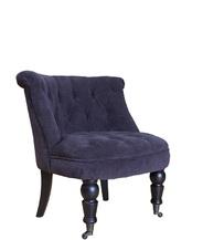 Кресло для гостиной фиолетовое (PJC742-PJ843)
