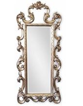 Firenze Silver Напольное зеркало в раме (PRFA160SL)