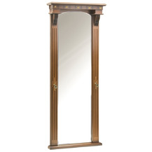 Зеркало напольное Тауэр  (71003 Д)