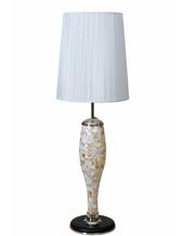 Настольная лампа с абажуром (1SK426)