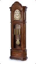 """Часы """"Вишневая Элегия"""" (CL-9089M )"""