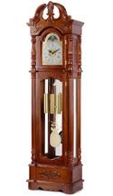 """Часы Бурый Медведь"""" (CL-9153M)"""