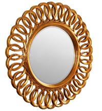 Зеркало Kimberly Gold (FA110GL)