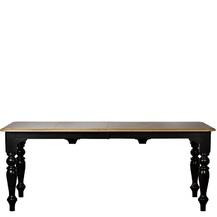 Обеденный стол (SH23-HH.DT.03- BLACK)