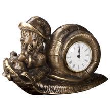"""Часы """"Гном - Делу - время""""    (42006 Б)"""