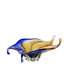 стеклянная ваза (KL3525/11)