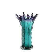 стеклянная ваза (KL2134)