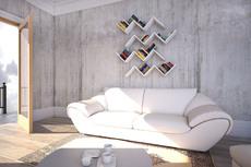 Flex Shelf set 180 (SFSS180)