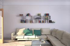 Flex Shelf set 188 (SFSS188)