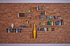 Flex Shelf set 203 (SFSS203)