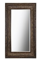 Зеркало CARO CASA (F794-Dark gold)